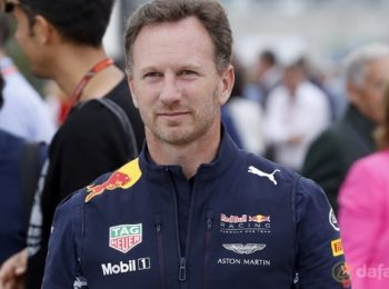 F1: Christian Horner tetapkan target yang agresif