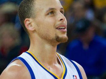 Steph Curry Membawa Golden State ke Final NBA