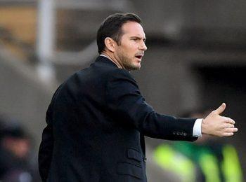 Chelsea akan memulai pembicaraan Lampard