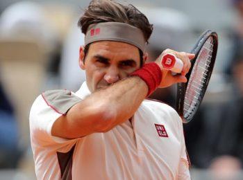 Federer: Pemain Veteran tidak akan merancangkan kemudahan
