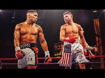 Boxing's BEST FIGHTS In History (EPIC WAR IN THE RING)
