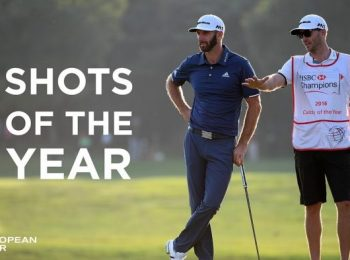 Best Golf Shots of the Year (so far)   Best of 2018