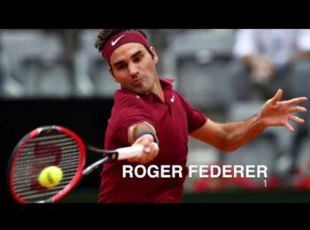 Top 10 Tennis Players of All Time