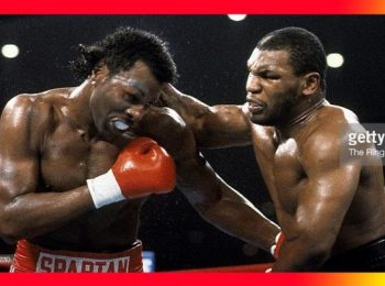 Mike Tyson – All Title Fights