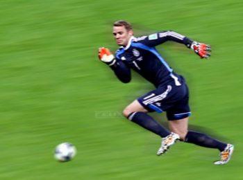 Top 7 goalkeeper Crazy RUN in Football