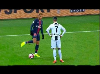 10 Things That Nobody Can Do Better Than Neymar