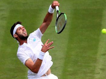 Vesely senang dengan kejutan kemenangan Wimbledon