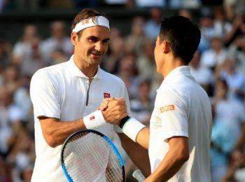 Federer mengharapkan Nadal yang 'tangguh' semi