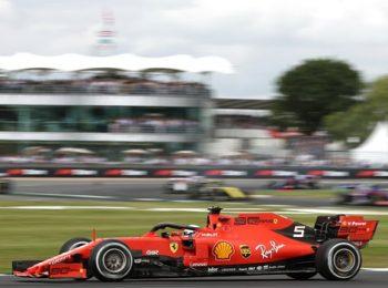 Duo Ferrari tetap optimis