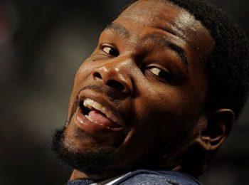 Durant menolak untuk menyalahkan Warriors