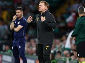 Lennon senang dengan posisi Celtic