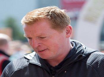 Lennon mengutip 'tanggung jawab kolektif' setelah Bhoys 'keluar secara suram