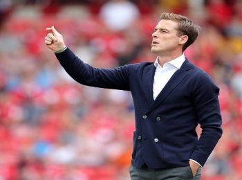 Tricker berencana untuk berkembang di Fulham