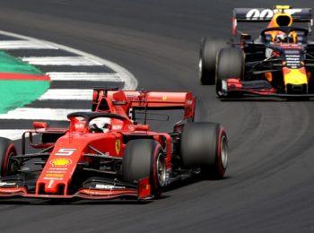 Vettel meminta kesabaran dari penggemar Ferrari