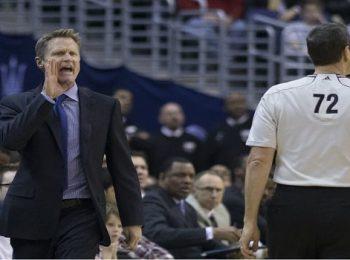 Kerr: Ini musim panas yang menyakitkan