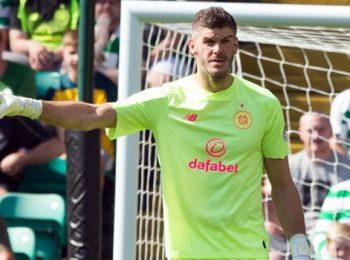 Forster Berharap dari Peluang Grup Liga Eropa Celtic