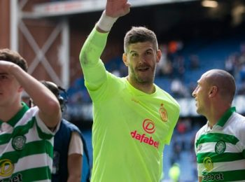 Celtic puas dengan hasil imbang melawan Rennes