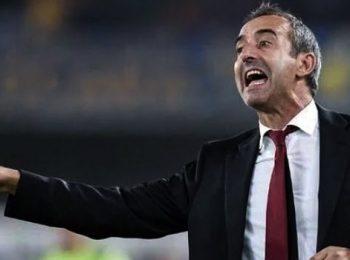 AC Milan memecat manajer Giampaolo setelah 7 pertandingan