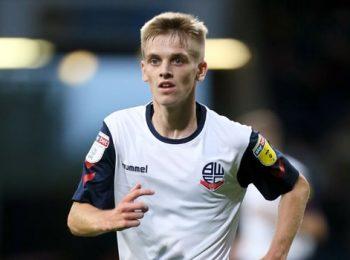 Celtic bergabung dengan perlombaan untuk menandatangani bintang muda Bolton Ronan Darcy