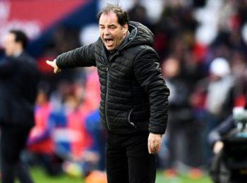 Angers Manager mengakui PSG tidak persis sama