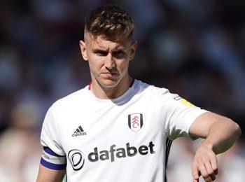 Fulham bersiap untuk bertarung dengan Royals