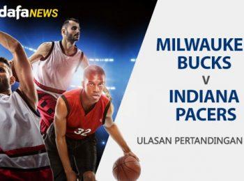 Milwaukee Bucks vs Indiana Pacers: NBA Game Preview