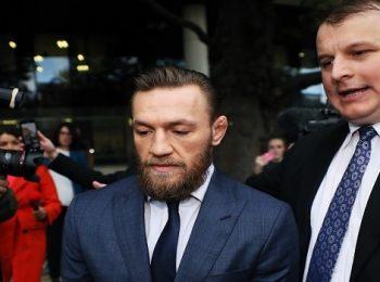 McGregor Stuns Cerrone di UFC246