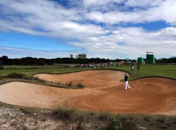 Implikasi Penundaan Olimpiade Tokyo 2020 untuk Golf