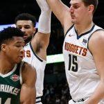 Meringkas  Beberapa Permainan Bola Basket Minggu Ini