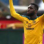 Celtic Harus membidik striker veteran jika Edouard pergi