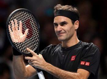 Federer Berbicara Tentang Kemungkinan Penyatuan ATP Dan WTA