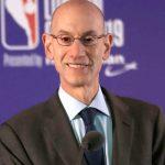 NBA Diharapkan Untuk Melanjutkan Aktivitas Pada Bulan Juni