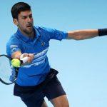 Tenis Profesional Ditunda Lebih Lanjut