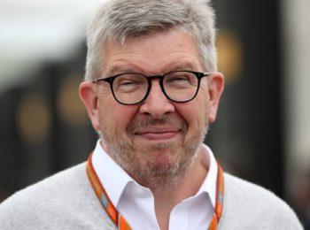 Formula 1 Melaporkan Proposal Anggaran Akhir ke Tim