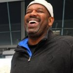 Juara Dua Kali NBA Cedric Maxwell Membahas Karirnya dan 'The Last Dance'
