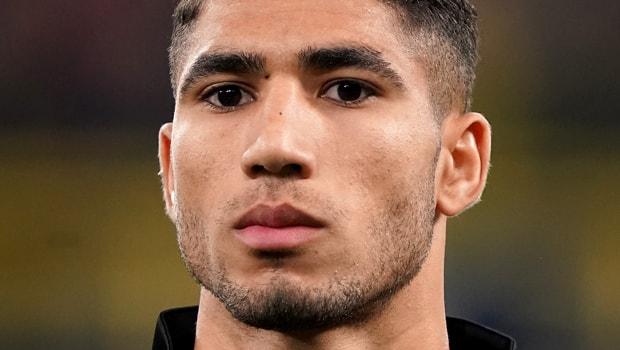 Hakimi bergabung dengan Inter Milan setelah petualangan pinjaman Borussia Dortmund