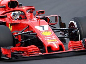 Ketua Ferrari Mengakui Tim Tidak Dapat bekerja dengan Baik Hingga 2022