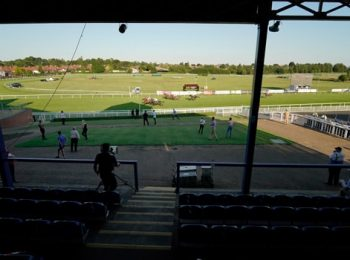 Leicester Races Go On Meskipun Kotanya Lockdown