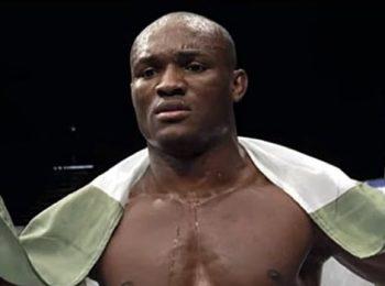 "UFC 251: Usman Menang Masvidal Dengan ""Unanimous Decision"""
