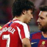 Keuntungan Real Madrid Saat Barcelona kehilangan Poin penuh Melawan Atletico Madrid