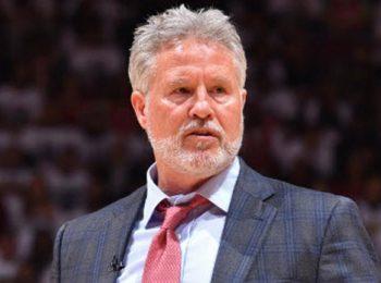 Brett Brown Dipecat sebagai Pelatih Sixers, karena Trail Blazers Kalah hingga cedera lutut Lillard