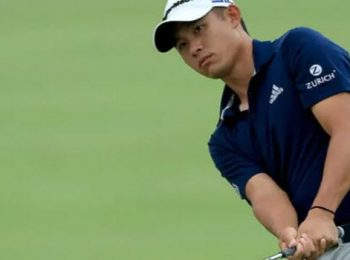 Morikawa Memenangkan Kejuaraan PGA Amerika Serikat