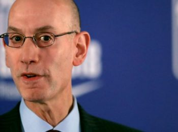 Adam Silver: Musim NBA berikutnya kemungkinan akan dimulai pada 2021