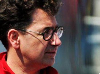 Binotto Menyerukan Untuk Sabar Di Tengah Kinerja Ferrari yang menyedihkan