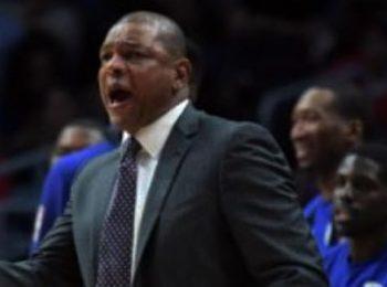 Pelatih Doc Rivers Berpisah dengan LA Clippers setelah 7 musim