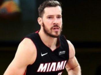 Goran Dragic diragukan untuk Game 5, karena Lakers berencana untuk mengenakan Black Mamba Jersey