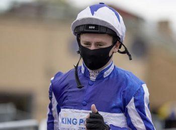 Murphy Raih Kemenangan ke-1000 di Inggris