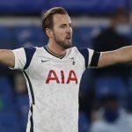 Spurs Menjadi Tanpa Kapten Kane Untuk Kunjungan LASK