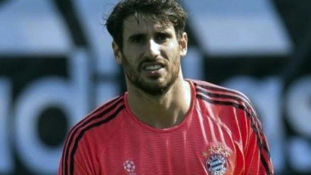 Javi Martinez akan meninggalkan Bayern pada akhir musim