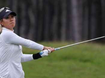 Danielle Kang memimpin tipis di musim LPGA Tour